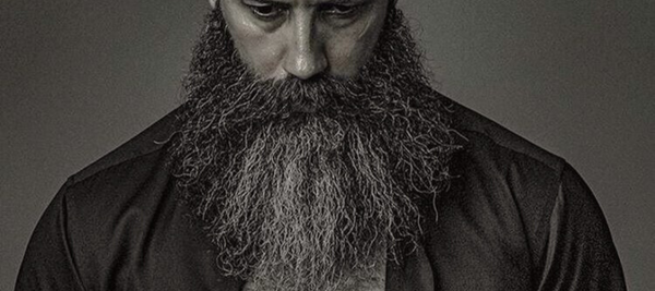 How To Trim Your Long Beard
