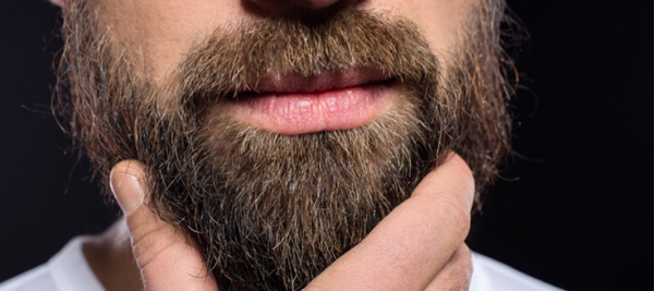 How To Cure And Prevent Split Ends On Your Beard