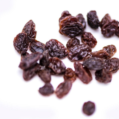 Raisins for Beard Growth