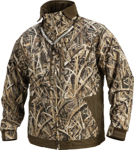 MST Waterfowl Fleece-Lined Full Zip 2.0