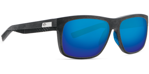 Baffin Glasses (blue mirror lenses)