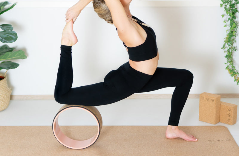 Yoga Tights Svart