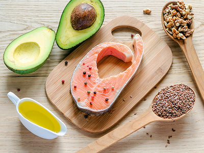 Healthy Fats Explained