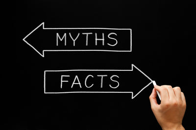 Nutrition Myths Busted - Part 1