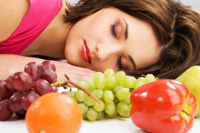 The Link Between Diet and Sleep
