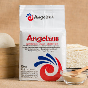 Angel Instant Dry Yeast 高活性即發乾酵母 500g