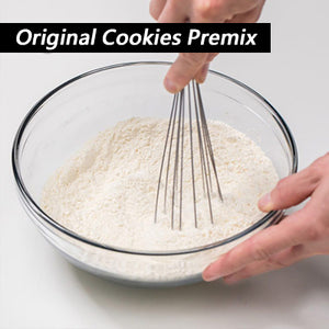 Original Cookies Premix 原味曲奇預拌粉