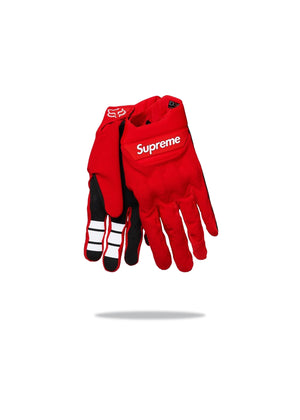 Supreme x Fox Glove - Red