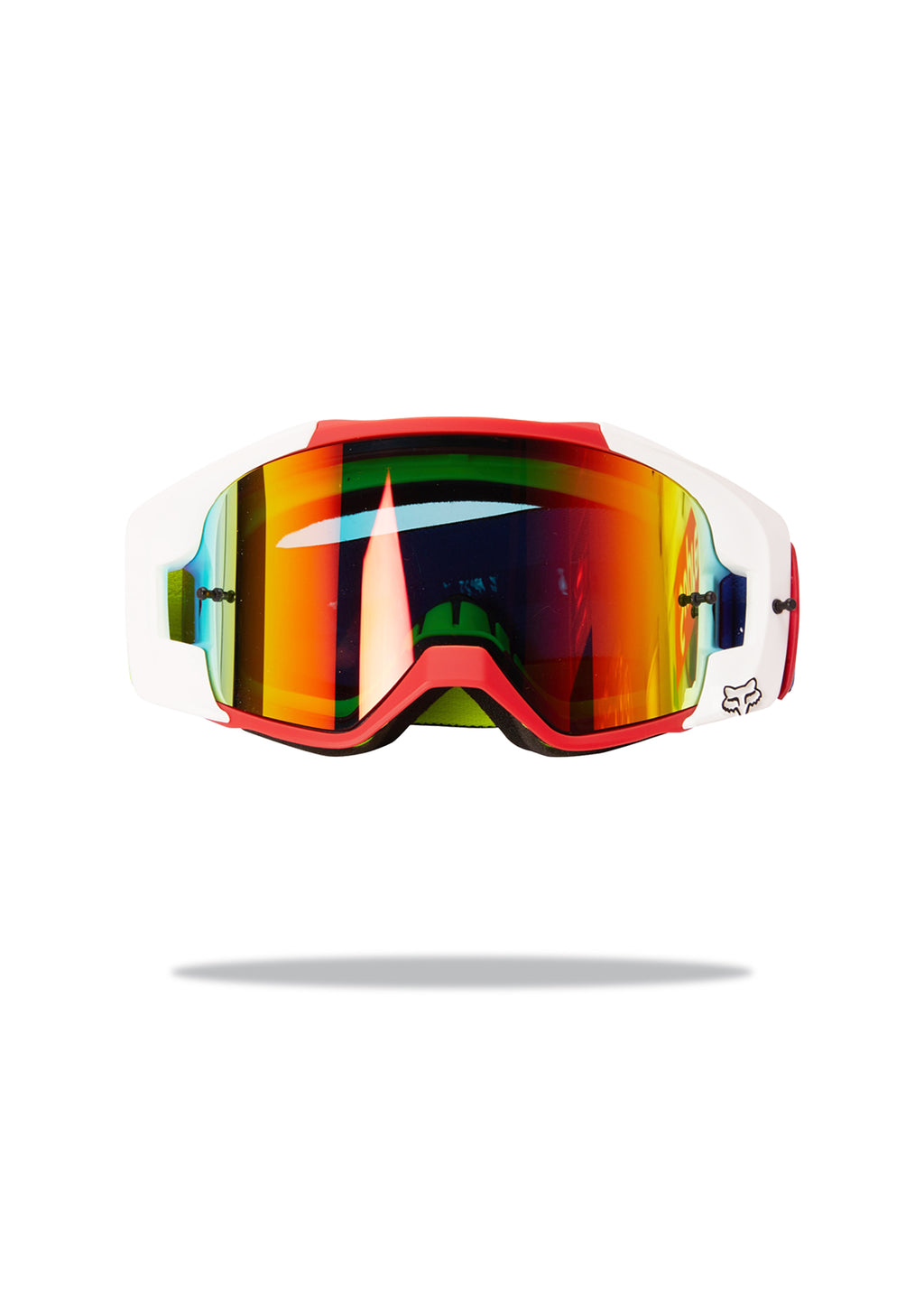 Supreme Fox Goggles Multi