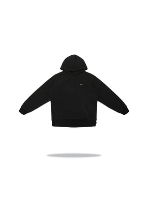 Supreme x Polartech Sweat Hooded - Black