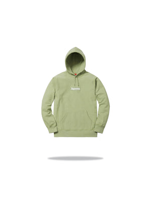 Supreme Box Logo Sage