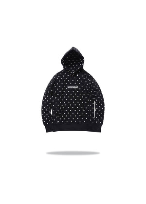 Supreme x CDG Black