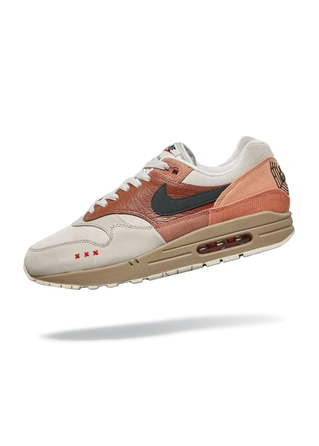 NIKE AIR MAX 1 Amsterdam city pack