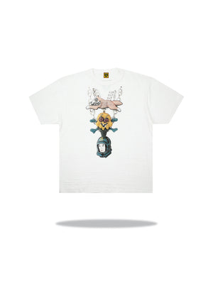 Billionaire Boys Club x Human Made Nigo Chains Tee