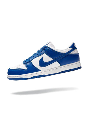 Nike Dunk Low Kentucky