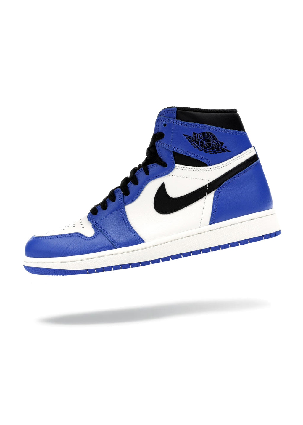Jordan 1 Retro High Game Royal