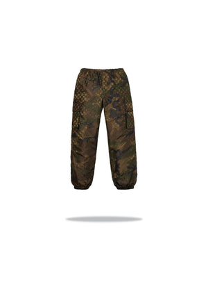 Louis Vuitton x Supreme Track Pants