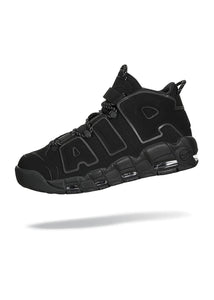 Air More Uptempo Black Reflective (2018)