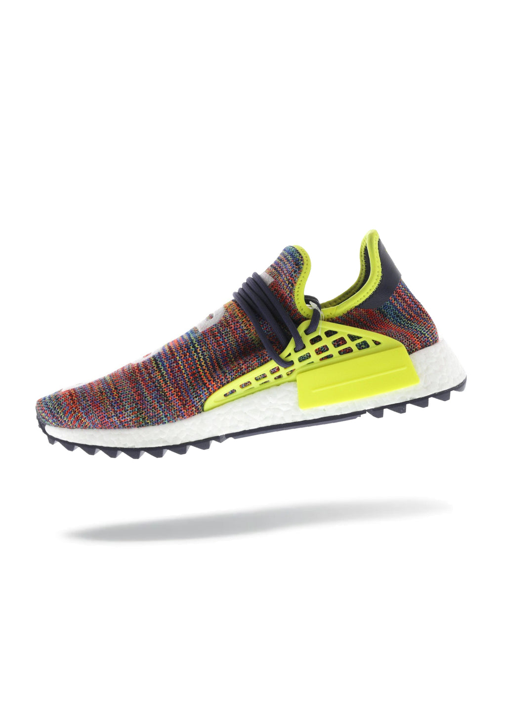 Adidas Human Race NMD Pharrell Multi-Color