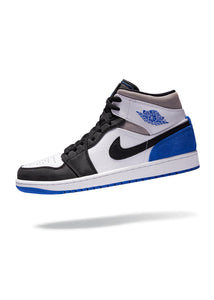 Jordan 1 Mid SE Union Royal