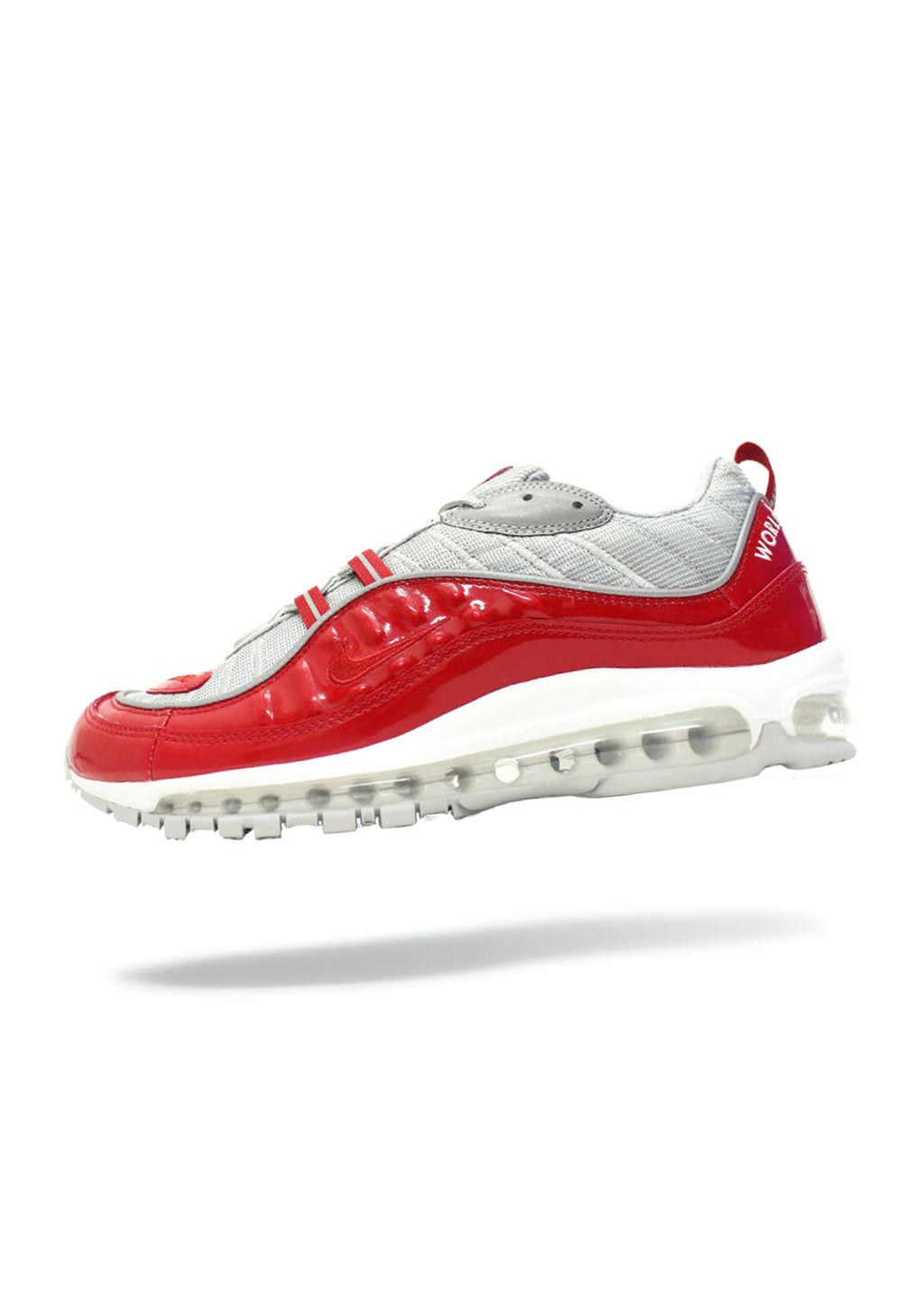 Air Max 98 Supreme Varsity Red