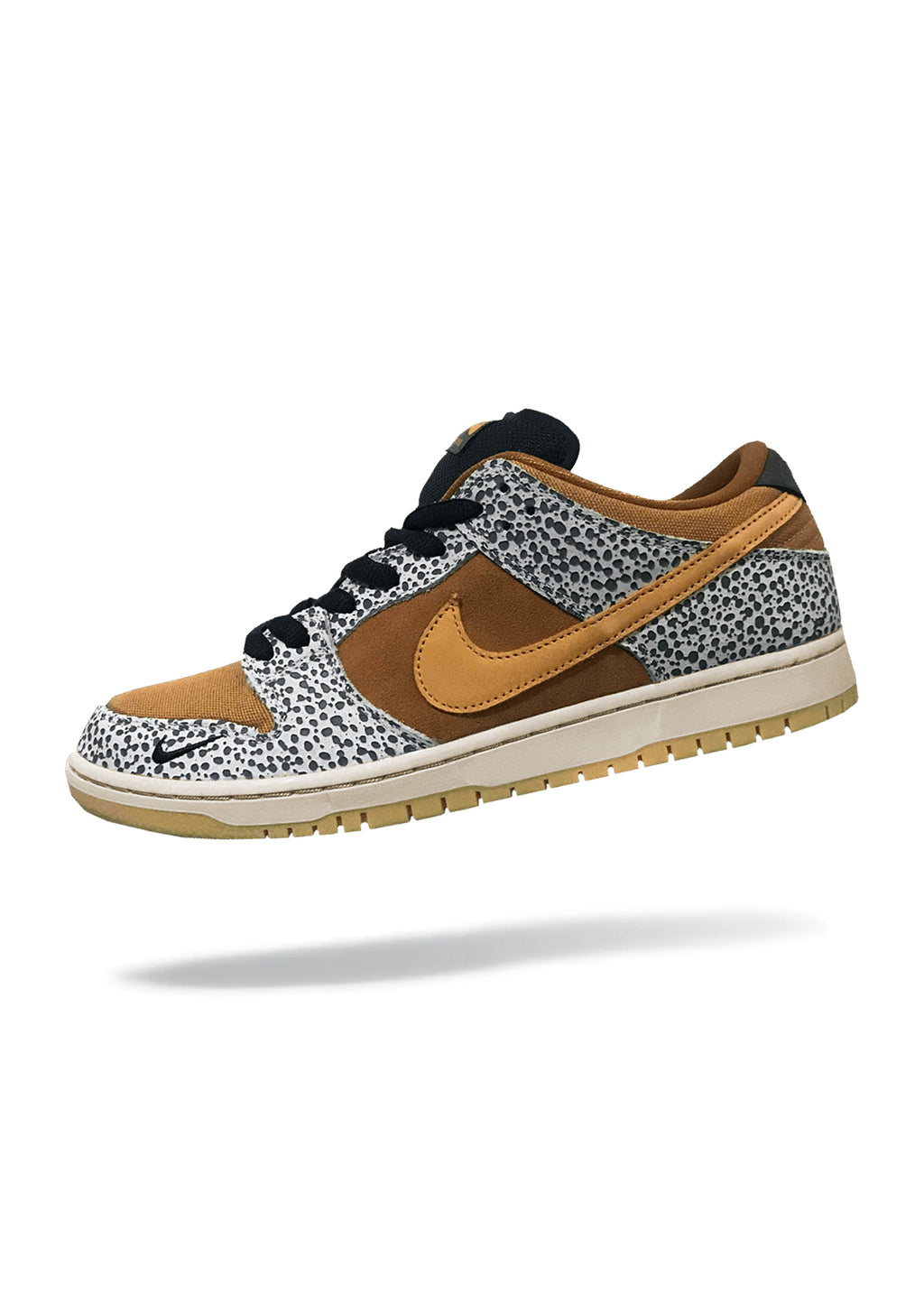 NIKE DUNK LOW SB SAFARI