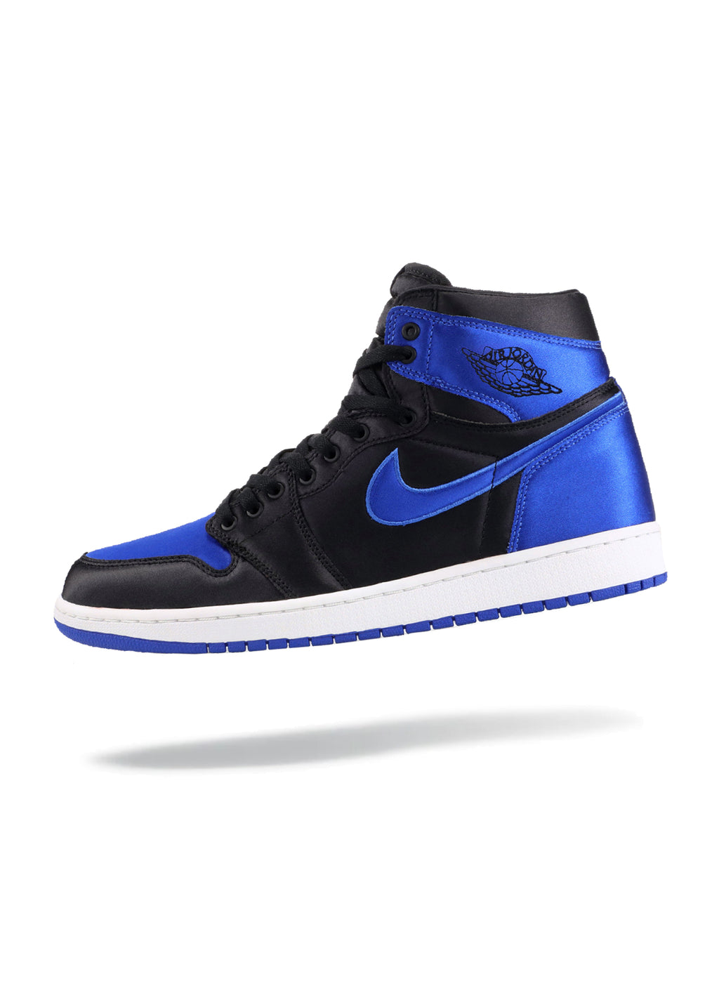 "Jordan 1 Retro Satin ""Royal"""
