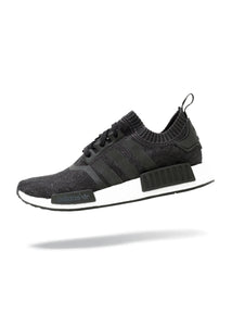 Adidas NMD R1 Winter Wool Core Black