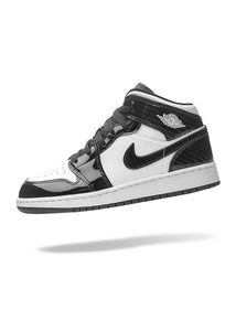 Jordan 1 Mid SE All-Star Carbon Fiber