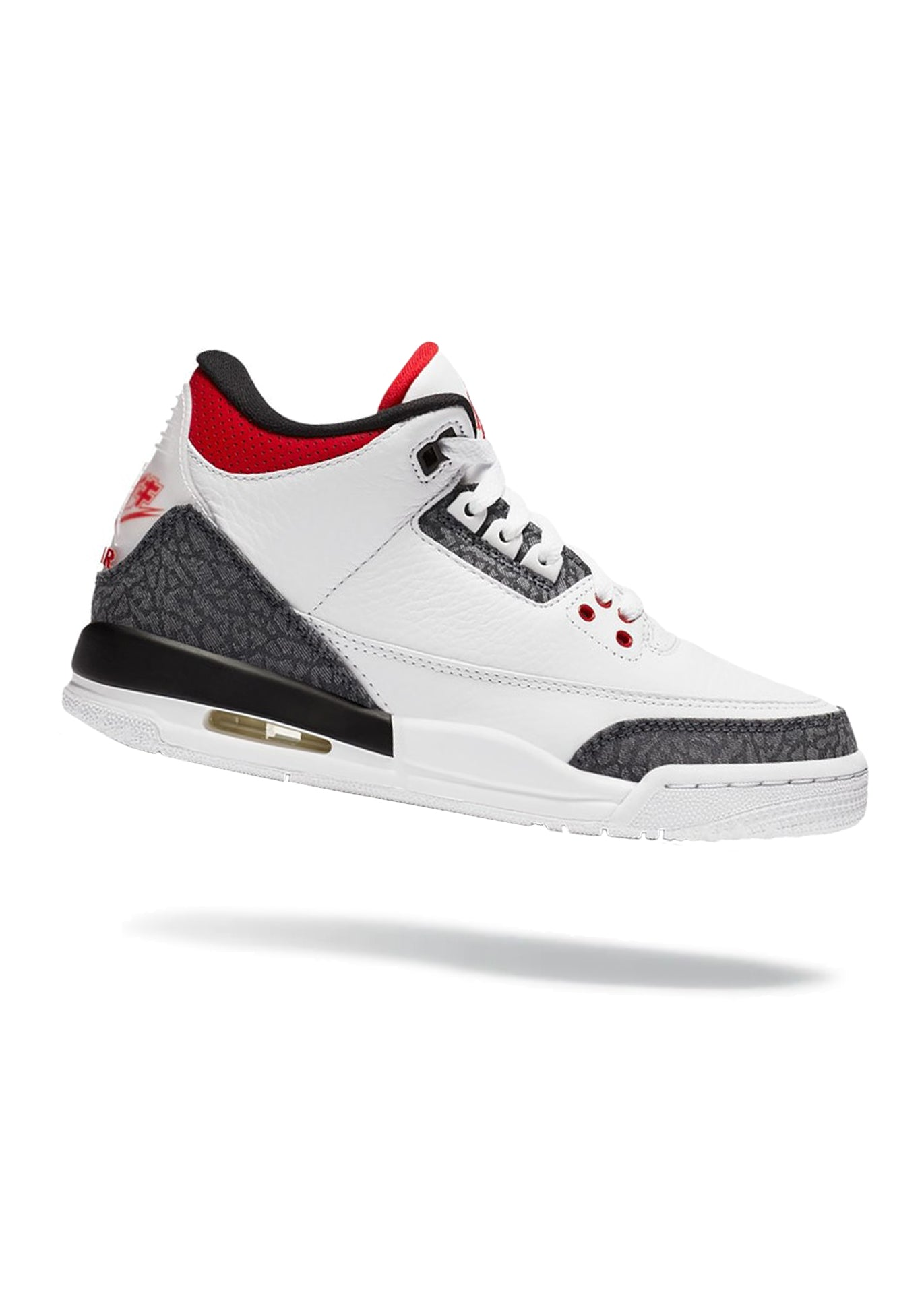 Jordan 3 Retro SE-T CO JP Fire Red Denim