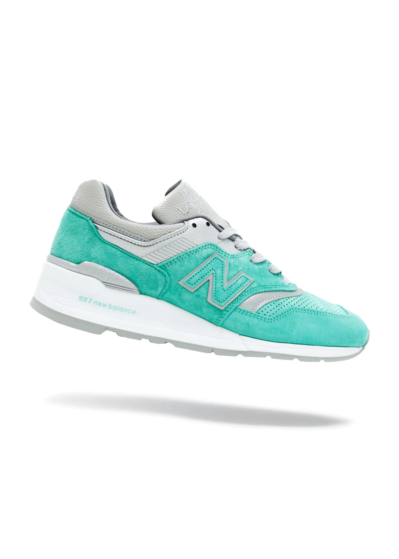 New Balance 997 CNCPTS Rivalry Pack New York