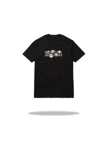 ComplexCon Eyes Men Tee Black