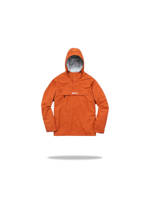Supreme Tapped Seam Anorak Brown