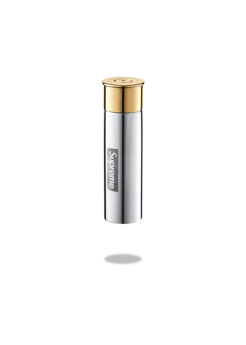 Supreme Cartridge Flask Metal