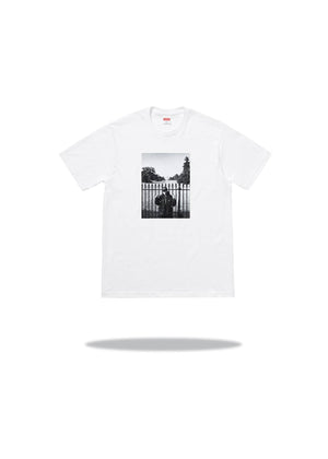 Supreme Public Enemy White House - White