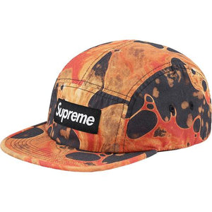 Supreme Blood and Semen Camp Cap