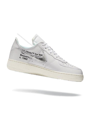 Nike Air Force 1 AF100 Off White Complexcon