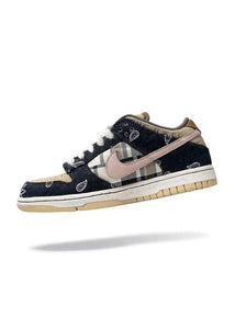 Nike Dunk SB Travis Scott