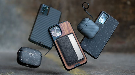 How Mous's Magnetic Phone Cases Will Change Your Android
