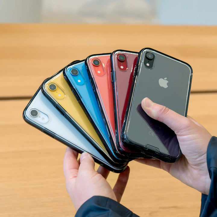 coque iphone xr mous
