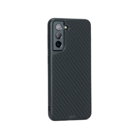 Carbon Fibre Protective Galaxy S21 Plus Case