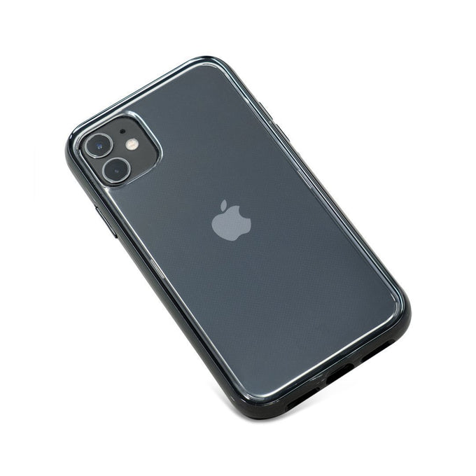 Clear Indestructible iPhone 11 Case
