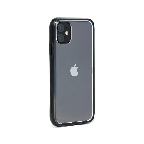 Funda transparente e indestructible para el iPhone 11