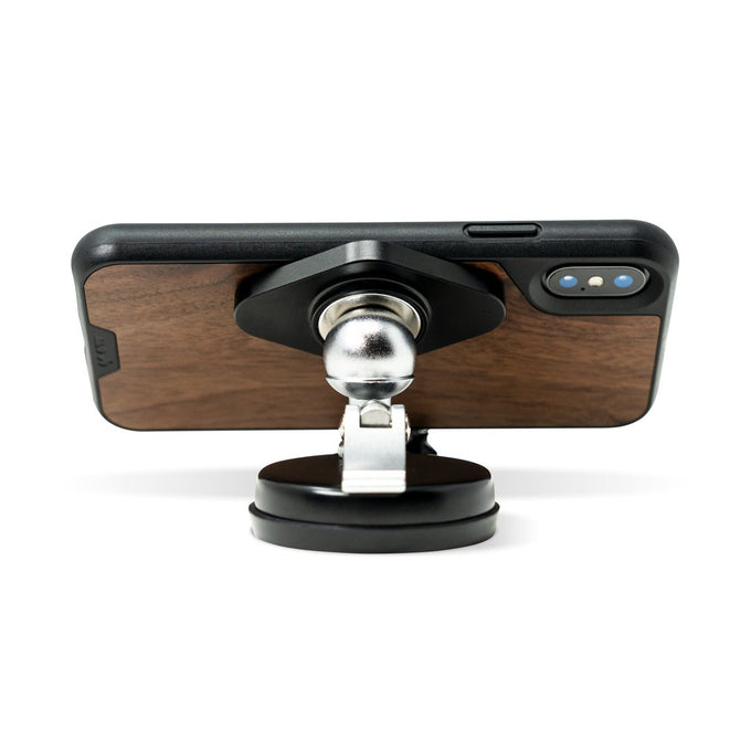 Magnetic Mount iPhone Samsung