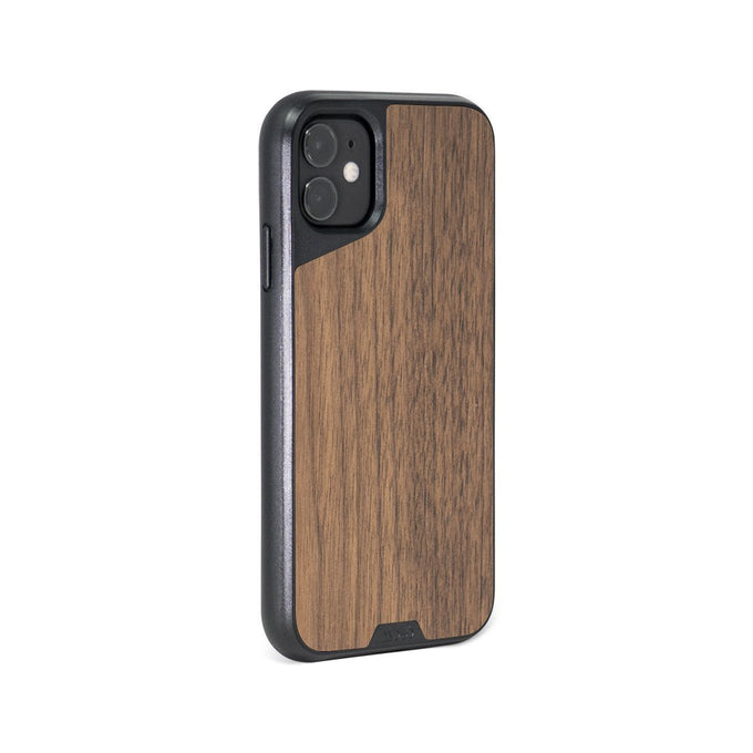 Walnut Strong iPhone 11 Case