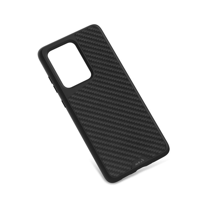 Carbon Fibre Unbreakable Galaxy S20 Ultra Case