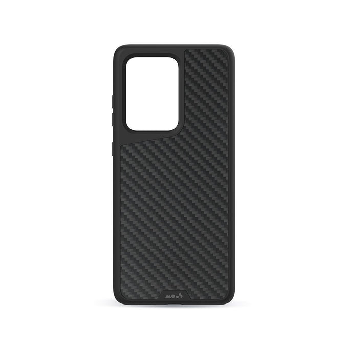 Carbon Fibre Indestructible Galaxy S20 Ultra Case