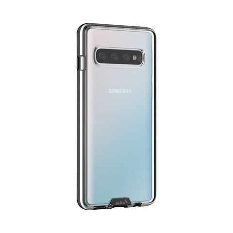 Clear Protective Samsung S10 Case