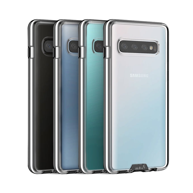 Clear Range Samsung S10 Plus Case