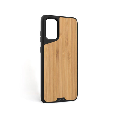 Bamboo Protective Galaxy S20 Plus Case